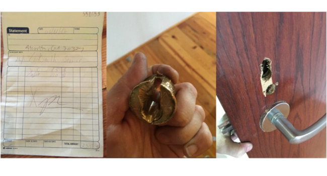 What Locksmith Scammers Do Or Dont Do